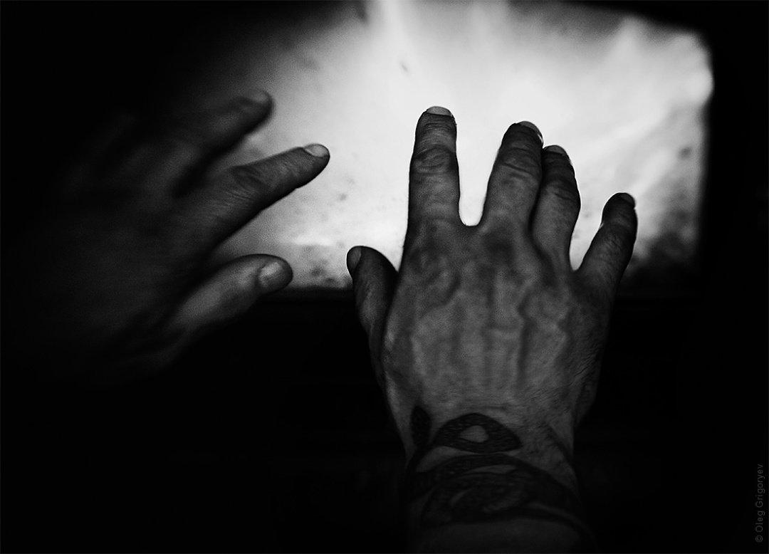 """Фотограф та мандрівник Олег Григорьєв розповів про п'ять днів, проведених в обсерваторії """"Білий Слон"""" (фото), фото-8"""