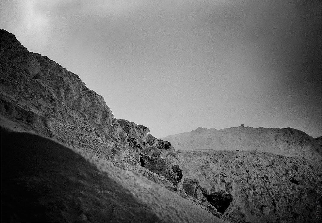 """Фотограф та мандрівник Олег Григорьєв розповів про п'ять днів, проведених в обсерваторії """"Білий Слон"""" (фото), фото-9"""