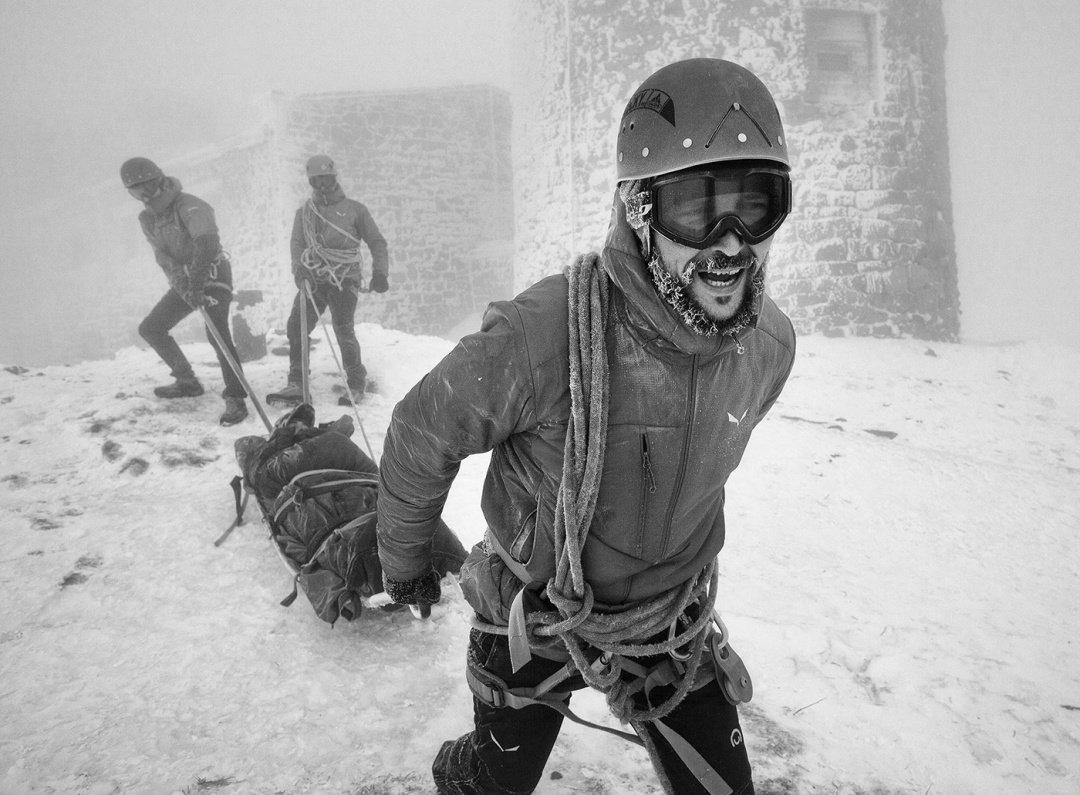 """Фотограф та мандрівник Олег Григорьєв розповів про п'ять днів, проведених в обсерваторії """"Білий Слон"""" (фото), фото-1"""