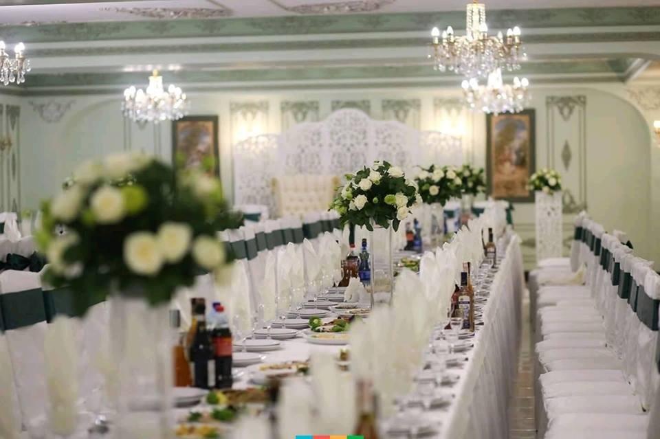 Шукаєте де відсвяткувати весілля, день народження вишукано та за помірними цінами в Івано-Франківську, фото-2