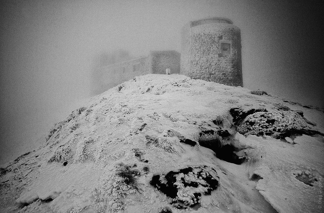 """Фотограф та мандрівник Олег Григорьєв розповів про п'ять днів, проведених в обсерваторії """"Білий Слон"""" (фото), фото-6"""