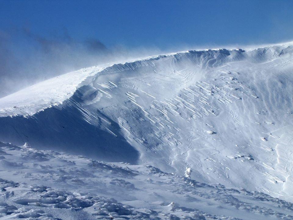 """Обсерваторія """"Білий слон"""" та Чорногора. Зимові Карпати у полоні снігу (фото, відео), фото-8"""