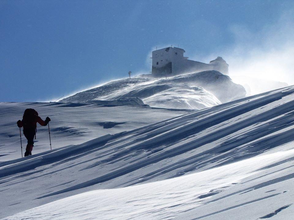 """Обсерваторія """"Білий слон"""" та Чорногора. Зимові Карпати у полоні снігу (фото, відео), фото-2"""