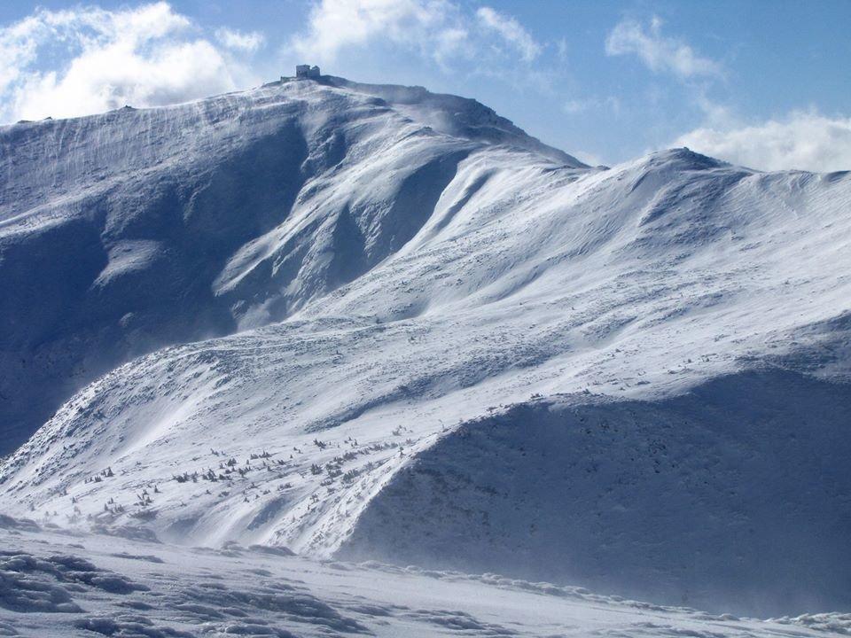 """Обсерваторія """"Білий слон"""" та Чорногора. Зимові Карпати у полоні снігу (фото, відео), фото-3"""