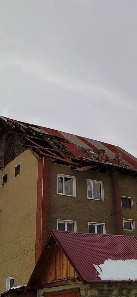 На Прикарпатті знеструмлено 43 населених пункти повністю та 50 частково, фото-3