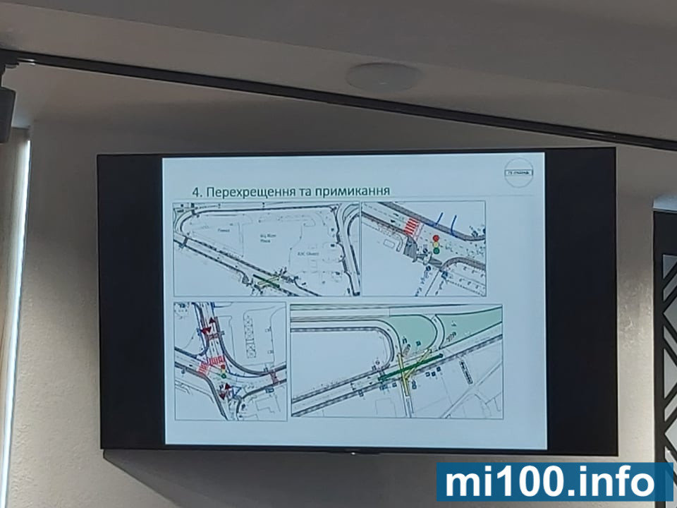 Аудитори перевірили проєкт моста на Пасічну, фото-1