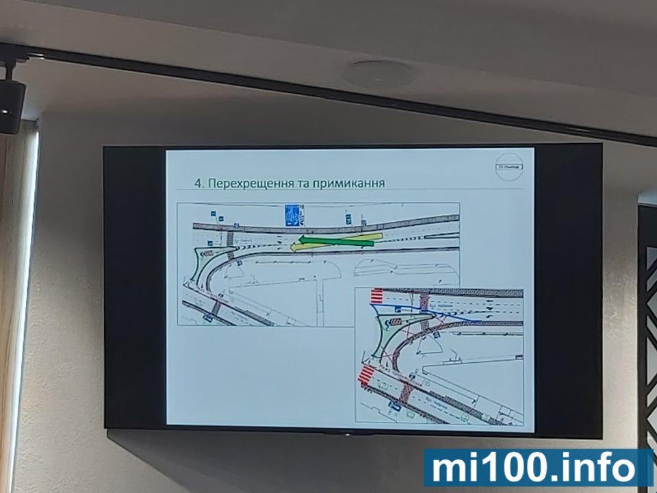 Аудитори перевірили проєкт моста на Пасічну, фото-2
