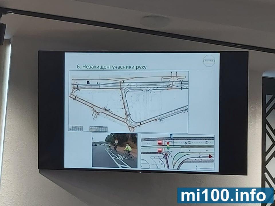 Аудитори перевірили проєкт моста на Пасічну, фото-3