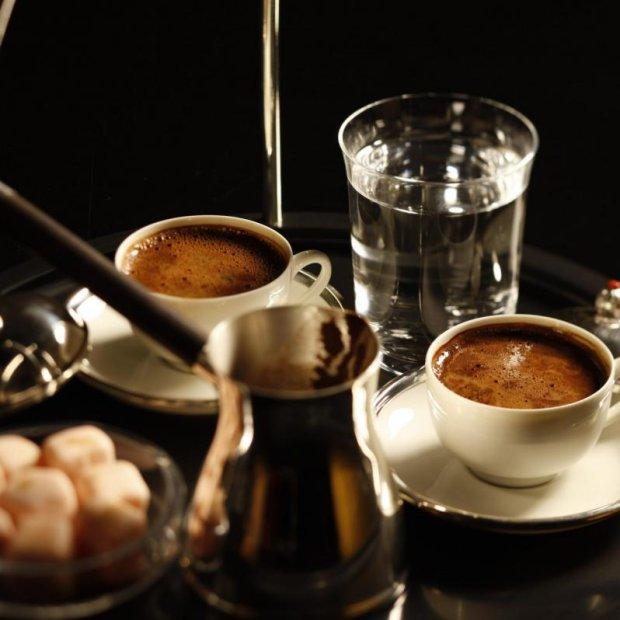 Ранок починається зі справжньої кави. За справжньою кавою – на Центральний ринок, фото-2