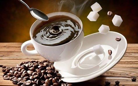 Ранок починається зі справжньої кави. За справжньою кавою – на Центральний ринок, фото-3