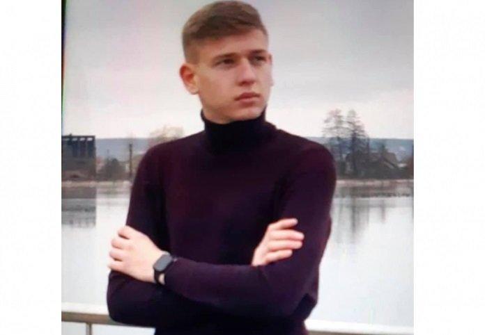 Франківський студент, якого знайши мертвим у Києві, ймовірно став жертвою маніяка, фото-1