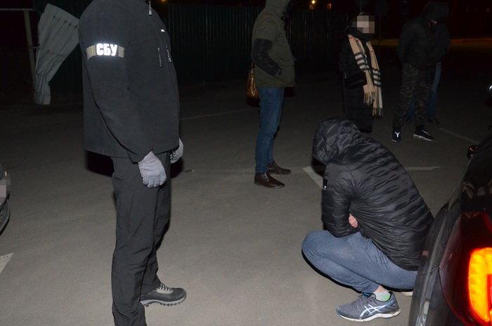 СБУ ліквідувала на Івано-Франківщині потужну нарколабораторію та затримала її організатора (фото), фото-4