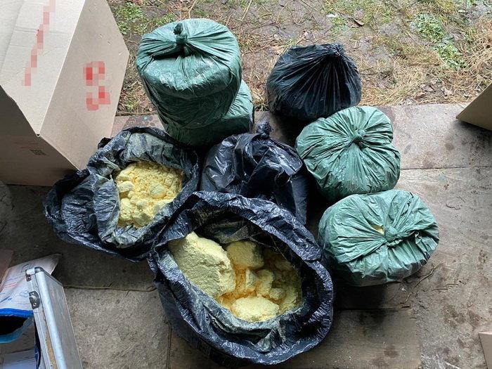 СБУ ліквідувала на Івано-Франківщині потужну нарколабораторію та затримала її організатора (фото), фото-2