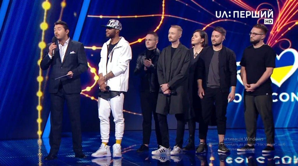 Мешканець Прикарпаття виступив на сцені Нацвідбору на Євробачення (фото, відео), фото-1