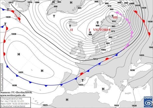 На Прикарпаття насувається циклон Victoria: у Карпатах значний ризик сходження лавин, фото-1
