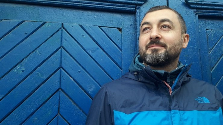 Юрчишин розповів, хто очолить «Голос» в Івано-Франківську і області, фото-2