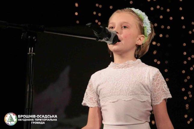 Юна прикарпатка Наталія Тесля здобула друге місце на Міжнародному фестивалі-конкурсі, фото-3