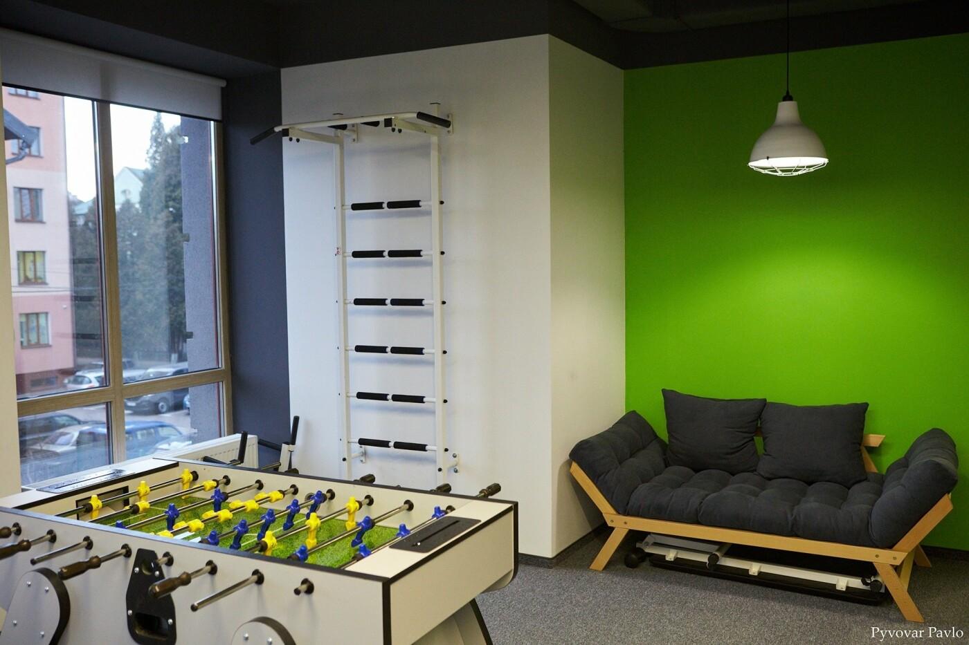 Одна з найбільших ІТ-компаній України Intellias відкриває офіс у Франківську (фото), фото-3
