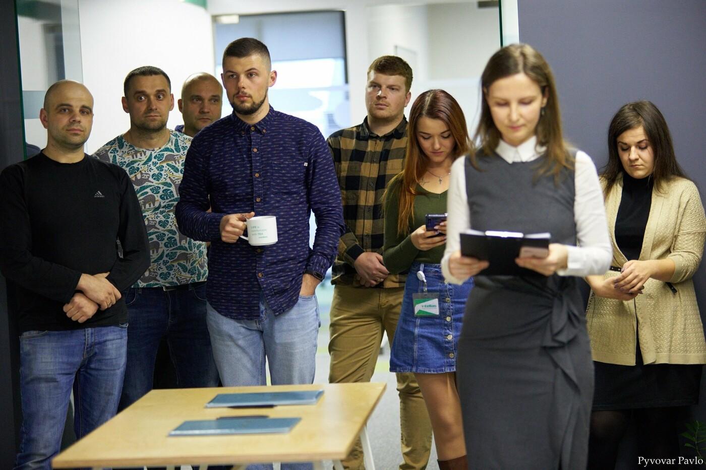 Одна з найбільших ІТ-компаній України Intellias відкриває офіс у Франківську (фото), фото-2
