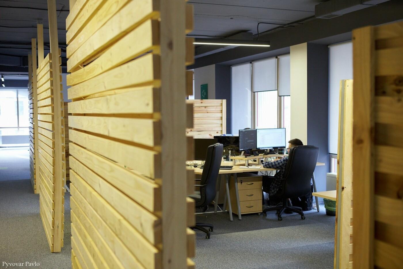 Одна з найбільших ІТ-компаній України Intellias відкриває офіс у Франківську (фото), фото-5