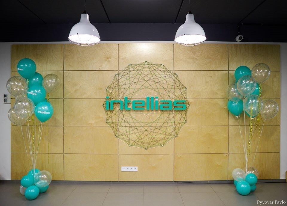 Одна з найбільших ІТ-компаній України Intellias відкриває офіс у Франківську (фото), фото-7