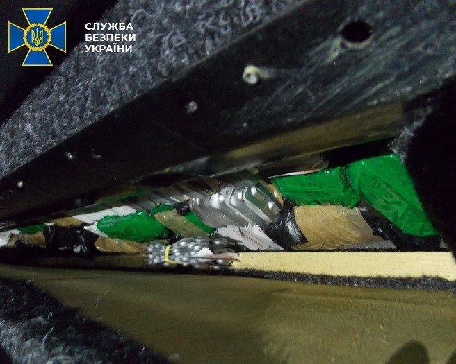 На Прикарпатті засуджено чотирьох постачальників наркотиків з Євросоюзу. ФОТО , фото-1