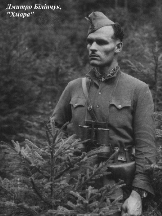 Гуцульська сотня УСС. За твердженням істориків 60% вояків УСС складали гуцули, фото-1