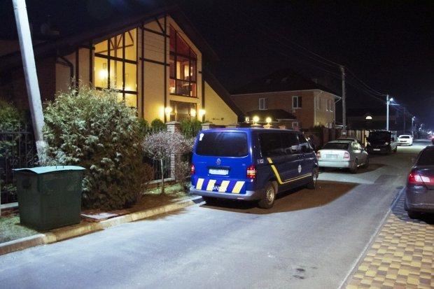 Під Києвом у будинку міністра уряду Азарова застрелився бізнесмен , фото-2