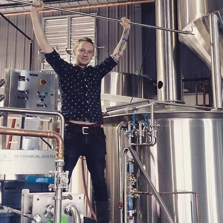 «Крафтове пиво – це свобода!». Франківчанин, що створив у США елітне пиво (фото, відео), фото-1