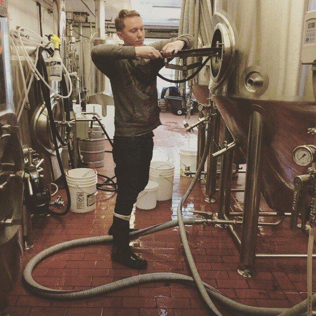 «Крафтове пиво – це свобода!». Франківчанин, що створив у США елітне пиво (фото, відео), фото-6