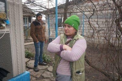"""""""Ми не заразні"""": перелякані жителі села остерігаються подружжя, що повернулося з Китаю (фото), фото-1"""