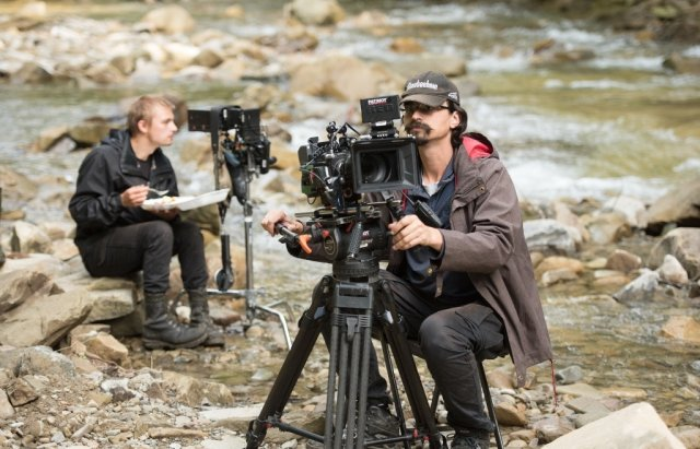 Актори серіалу «Карпатський рейнджер» поділилися своїми враженнями від зйомок у Карпатах (фото), фото-3