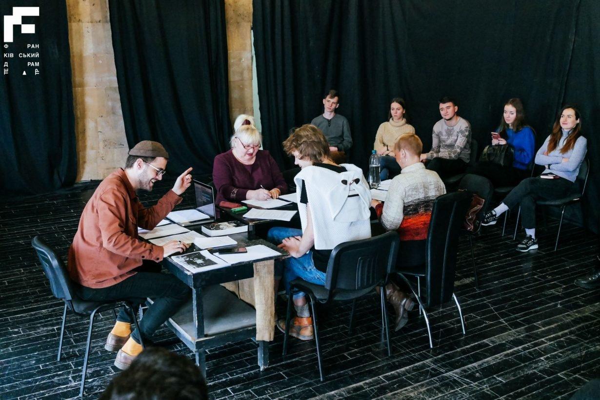 """Фантастичне розслідування """"Мадам Елен"""": у Франківському театрі готують унікальну виставу (фото), фото-1"""