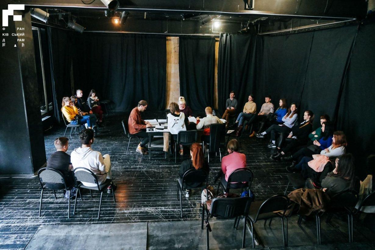 """Фантастичне розслідування """"Мадам Елен"""": у Франківському театрі готують унікальну виставу (фото), фото-4"""