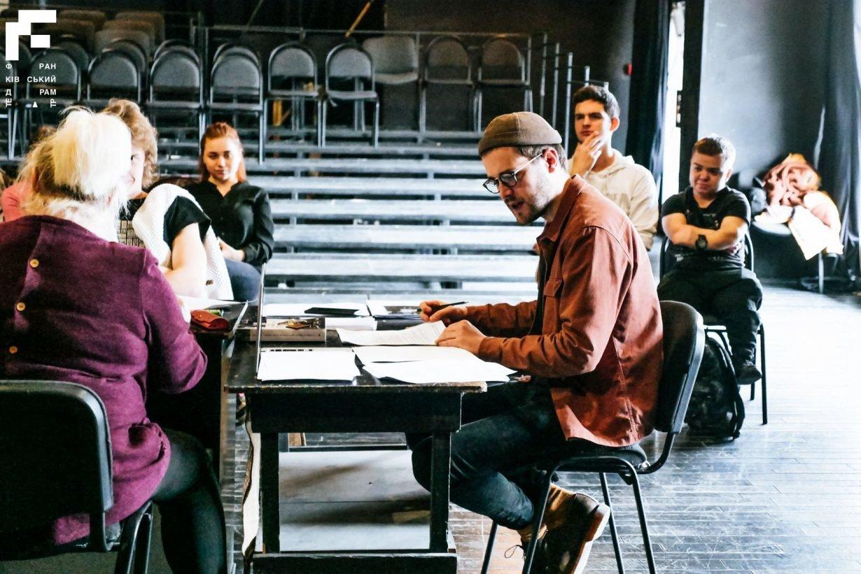 """Фантастичне розслідування """"Мадам Елен"""": у Франківському театрі готують унікальну виставу (фото), фото-5"""