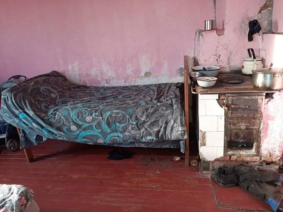 У Франківську збирають допомогу для сім'ї в скрутному становищі, фото-2