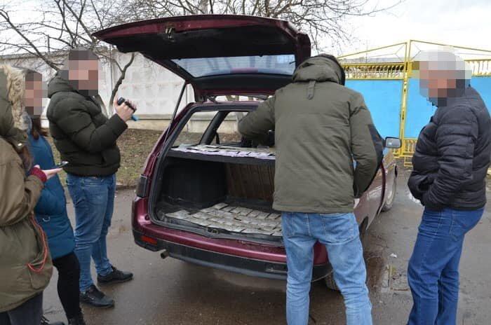 """СБУ спіймала на хабарі у 118 000 грн головного інженера """"Водоекотехпрому"""" Миколу Вабіщевіча , фото-3"""