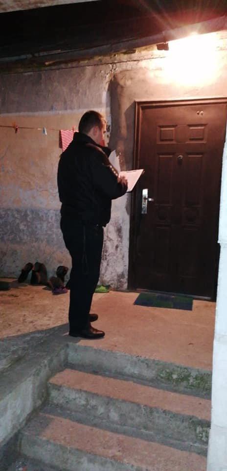 Поліція розшукала прикарпатця, котрий збрехав про своє викрадення (ФОТО), фото-1