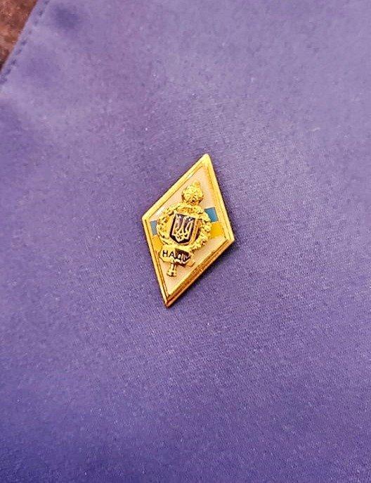 Народний депутат від Івано-Франківська Оксана Савчук здобула диплом магістра державного управління, фото-3