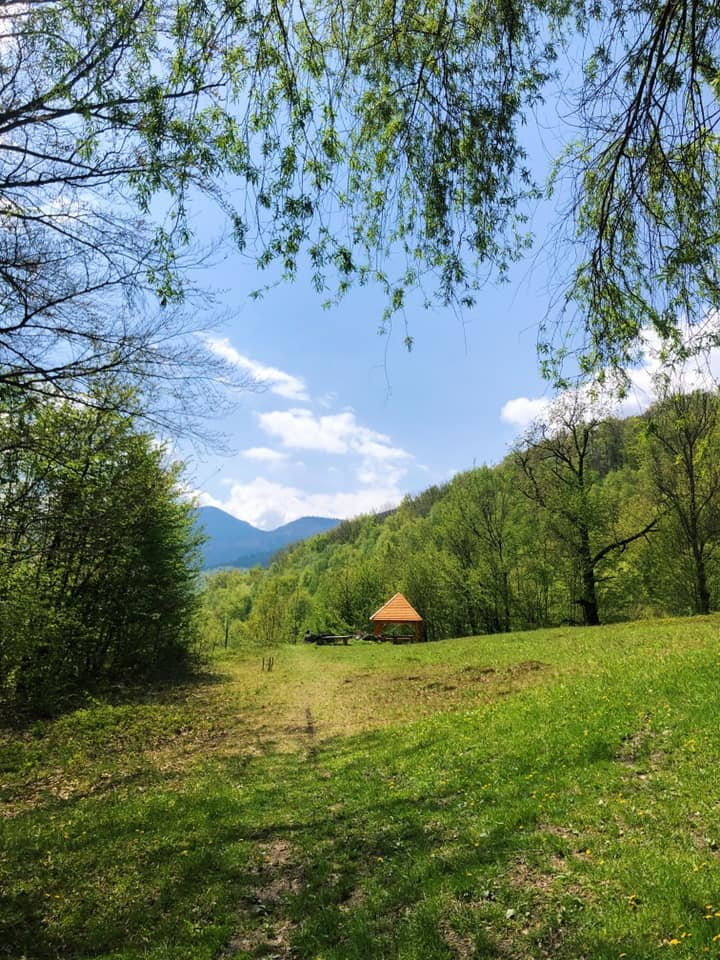 Карпатський біосферний заповідник готує для туристів нові стежки та маршрути (фото), фото-7