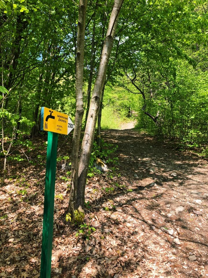Карпатський біосферний заповідник готує для туристів нові стежки та маршрути (фото), фото-1
