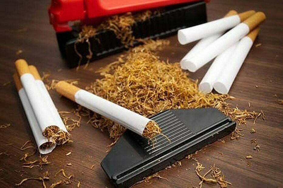Покупка табака оптом для сигарет руководители табачных изделий